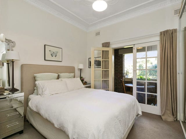 4/200 Queen St, Woollahra, NSW 2025