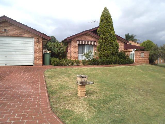 15 Mezen Place, St Clair, NSW 2759