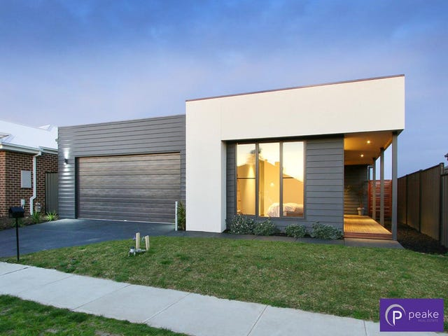 21 Gillingham Crescent, Clyde North, Vic 3978