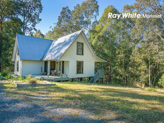 42 Sylvester Road, Cooranbong, NSW 2265