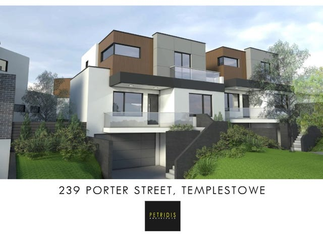 239 Porter Street, Templestowe, Vic 3106