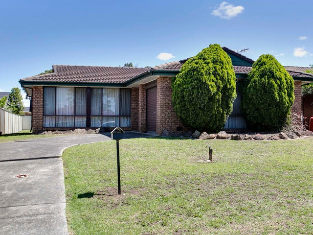 2 Bywong Place, Bonnyrigg, NSW 2177