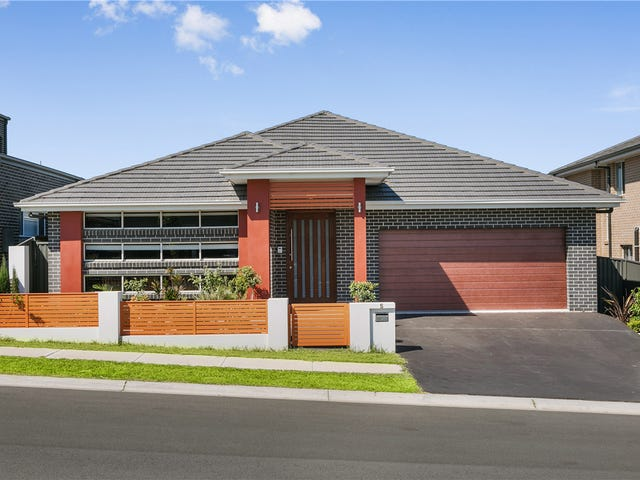 5 Resolution Avenue, Leppington, NSW 2179