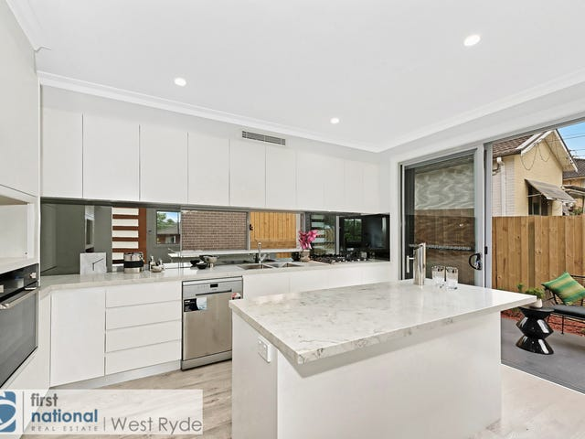 1/11A Grand Avenue, West Ryde, NSW 2114