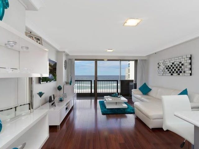 903/28 Northcliffe Terrace, Surfers Paradise, Qld 4217