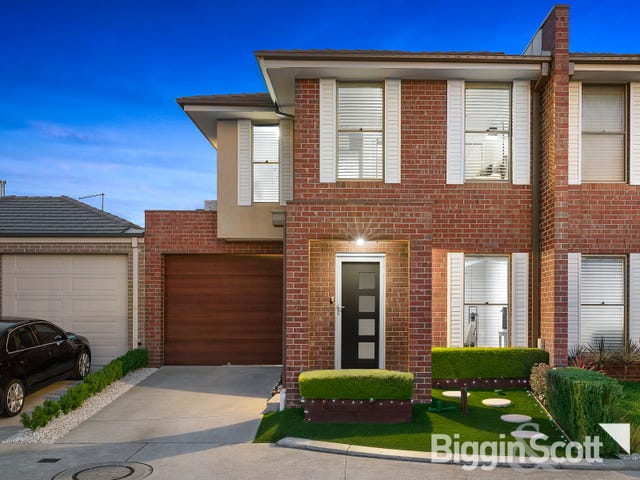 31/2-22 Breanne Place, Keysborough, Vic 3173