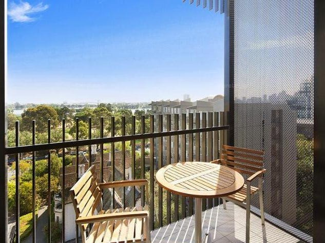 710/470 St Kilda Road, Melbourne, Vic 3004