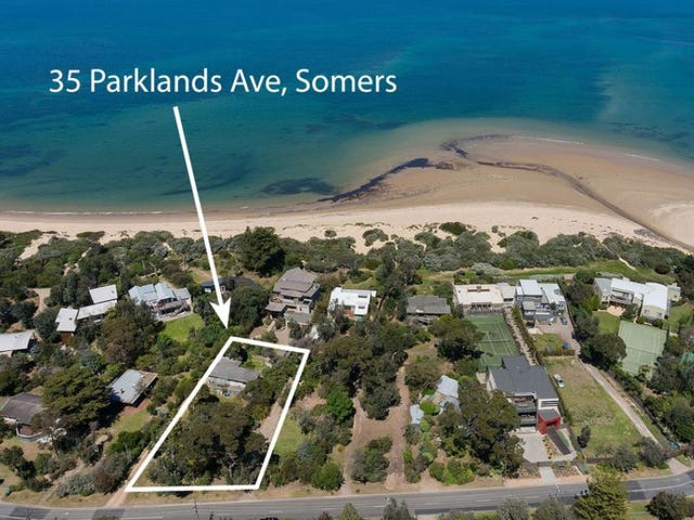 35 Parklands Avenue, Somers, Vic 3927