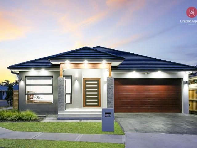 54 Silverwood Street, Gledswood Hills, NSW 2557