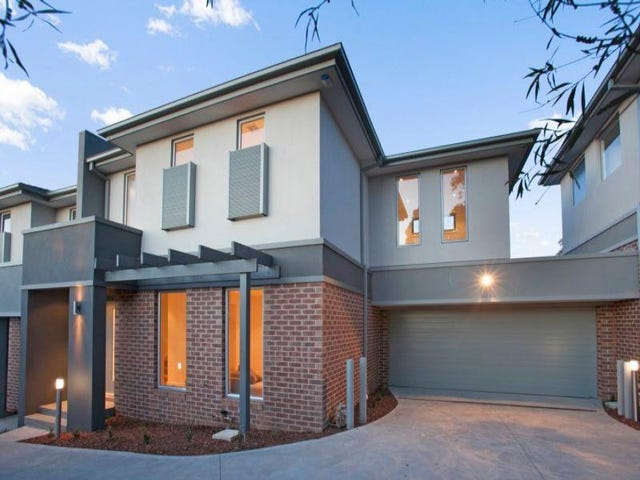 3/4 Ascot Street, Doncaster East, Vic 3109