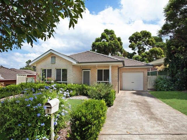 3 London Avenue, Morpeth, NSW 2321
