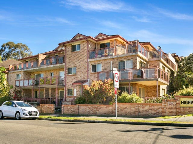 2/67-69 Queens Road, Hurstville, NSW 2220
