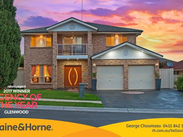 20 Ipswich Avenue, Glenwood, NSW 2768