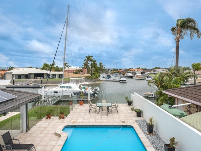 30 Lindsay Parade, Paradise Point, Qld 4216