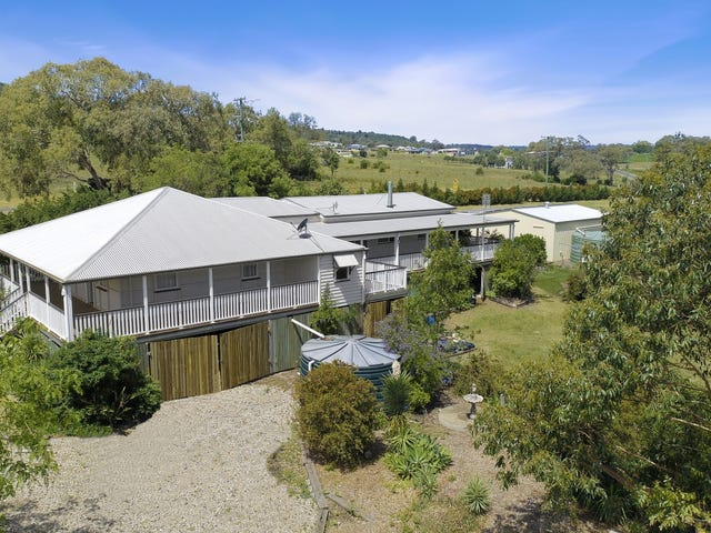 217 Gowrie-Tilgonda Road, Gowrie Junction, Qld 4352