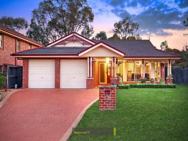 22 Carmelita Circuit, Rouse Hill, NSW 2155