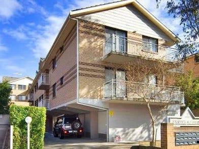 6/12-14 Chetwynd Road, Merrylands, NSW 2160