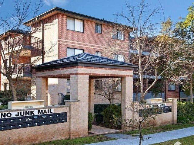 27/9 Kilbenny Street, Kellyville Ridge, NSW 2155