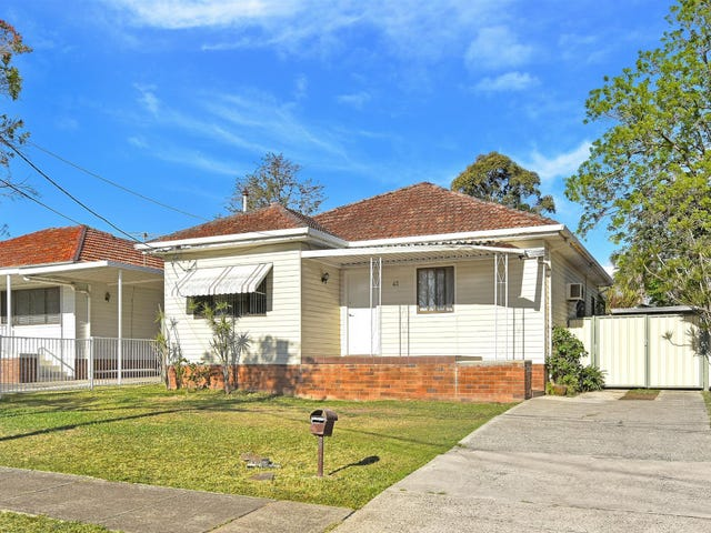 43 Strickland Street, Bass Hill, NSW 2197