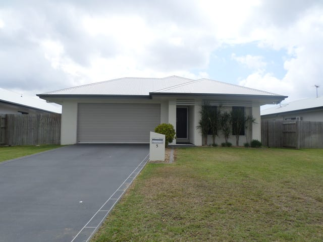 Bohle Plains, address available on request