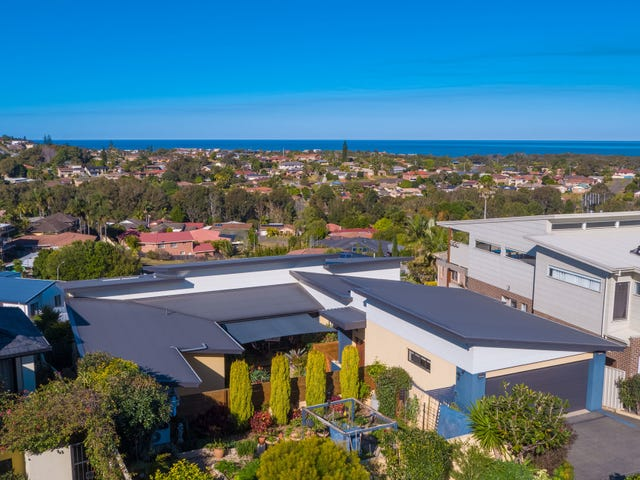 12 Ocean Ridge Terrace, Port Macquarie, NSW 2444