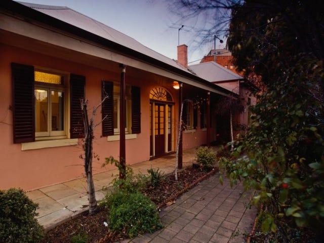 Rooms 5 and 2/1 Barrack Street, Hobart, Tas 7000