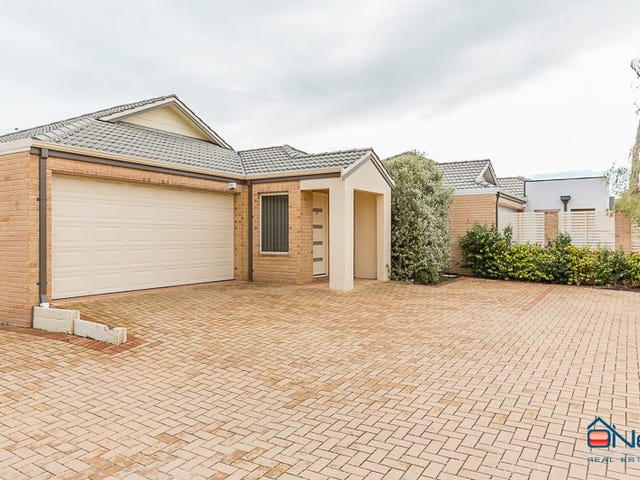 22/17-21 Third Avenue, Kelmscott, WA 6111