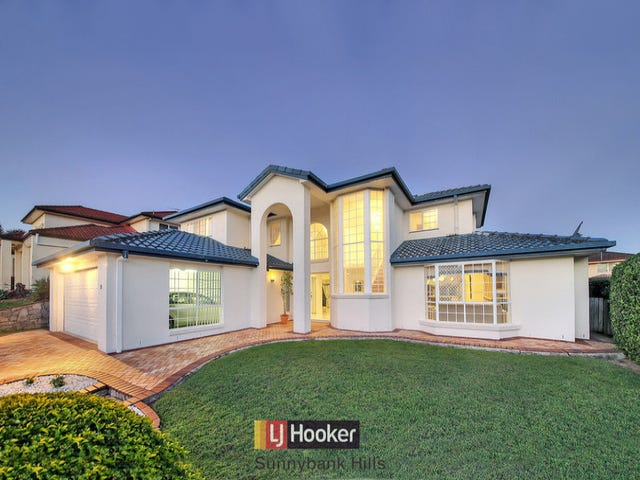 31 Windsor Place, Carindale, Qld 4152