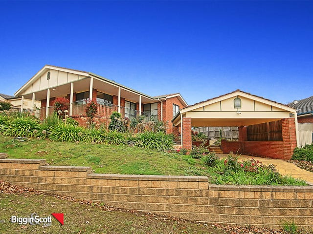 17 Pineview Court, Lysterfield, Vic 3156