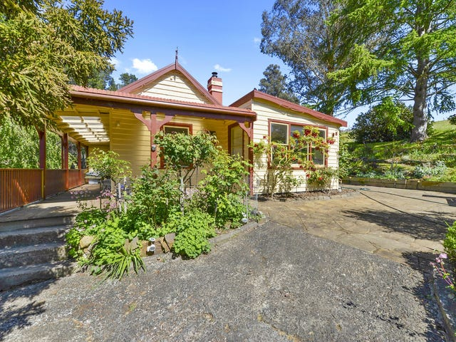 134 Fairy Glen Road, Collinsvale, Tas 7012