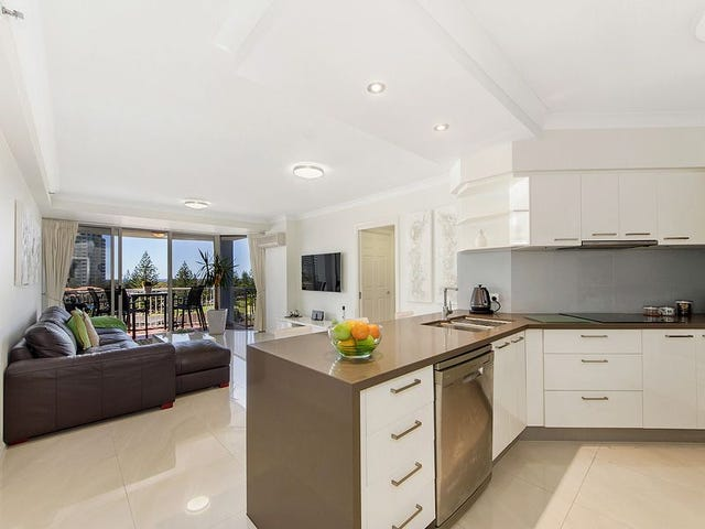 2052/2623-2633 Gold Coast Highway, Broadbeach, Qld 4218