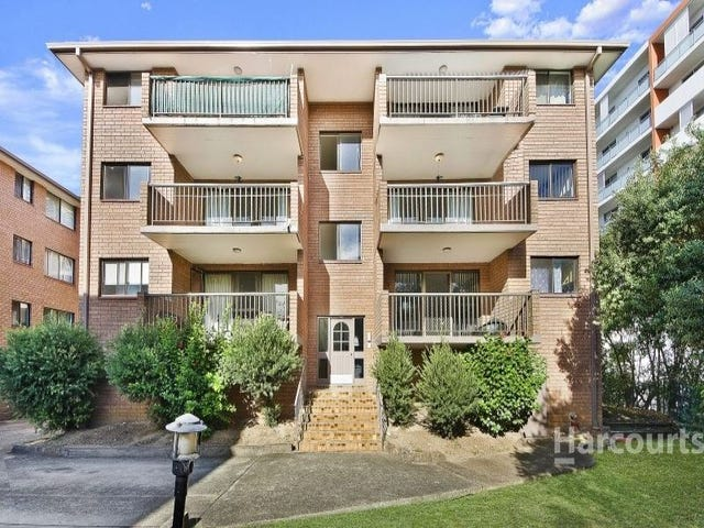 33/13-17 Victoria Road, Parramatta, NSW 2150