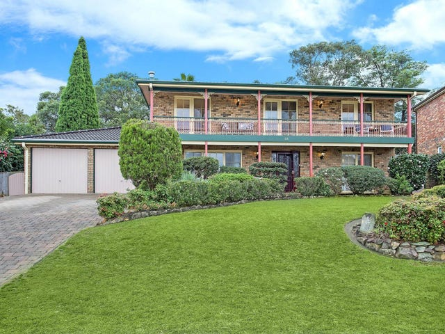 73  John Oxley Drive, Frenchs Forest, NSW 2086