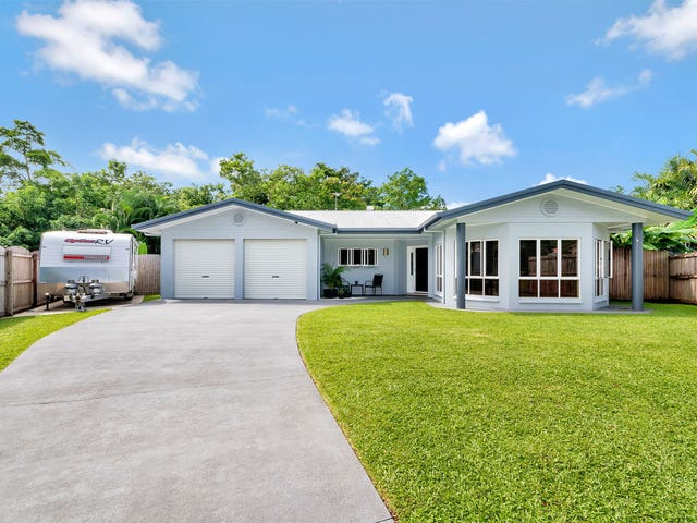 2 Keats Close, Mount Sheridan, Qld 4868