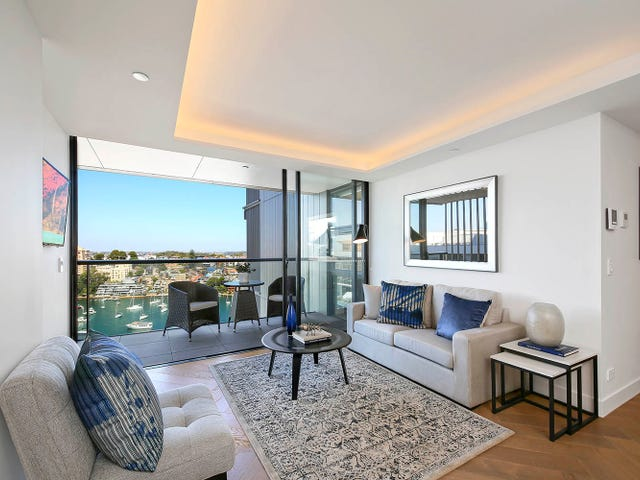 606/88 Alfred Street, Milsons Point, NSW 2061