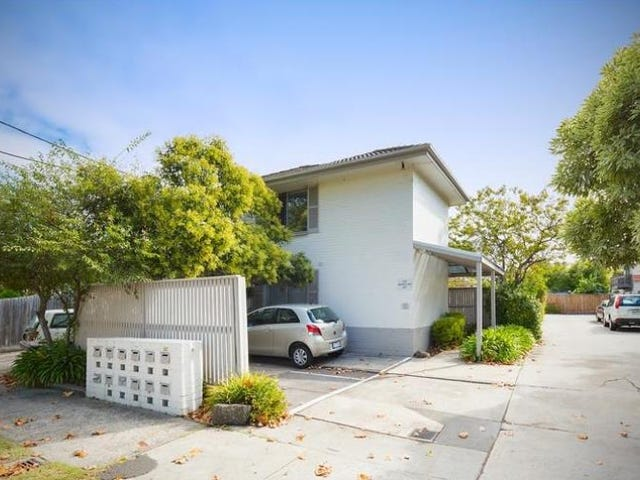 8/30 Rathmines Street, Fairfield, Vic 3078