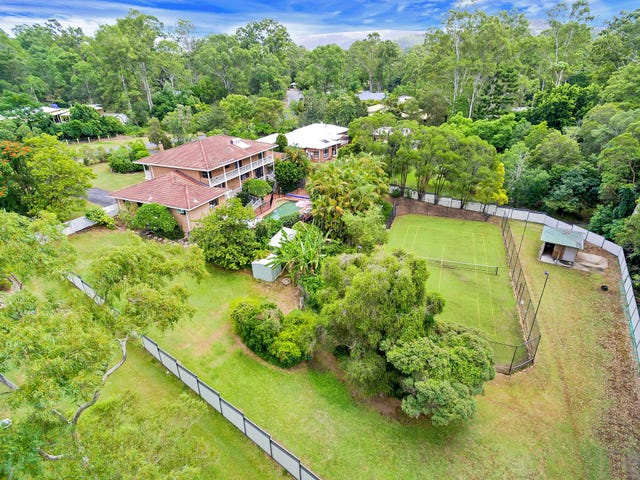 5 Rusa Court, Nerang, Qld 4211