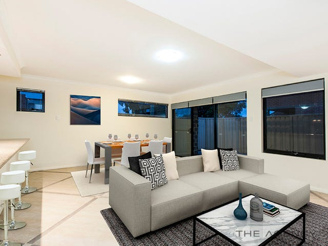 18A Kilmurray Way, Balga, WA 6061