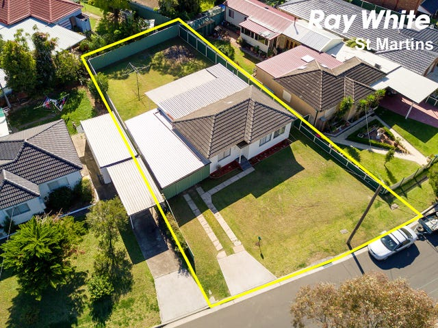 28 Dan Avenue, Blacktown, NSW 2148