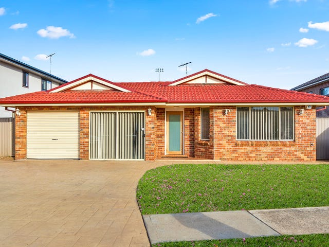262 Pacific Palms Circuit, Hoxton Park, NSW 2171
