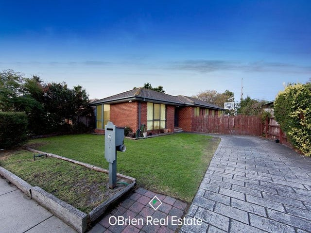 5 Lysander Court, Chelsea Heights, Vic 3196