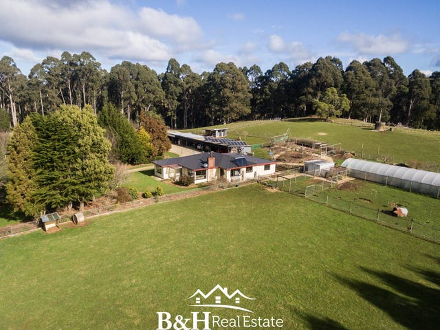 1064 Upper Natone Road, Upper Natone, Tas 7321