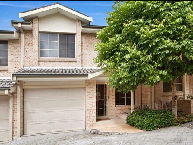 4/10-12 Strickland Street, Heathcote, NSW 2233