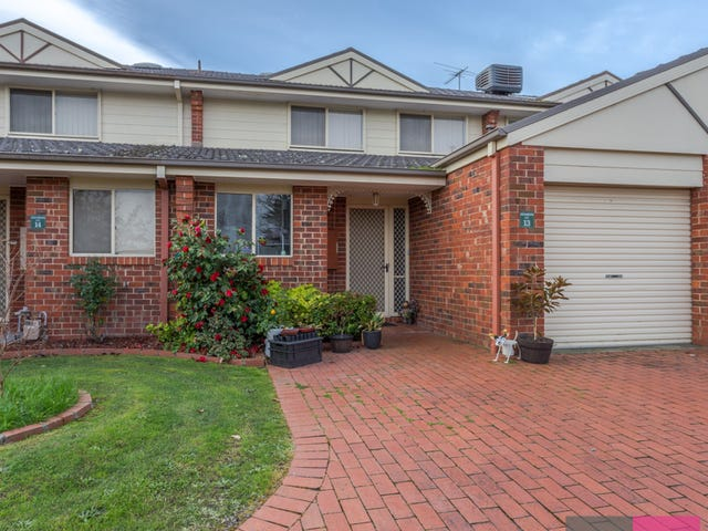 13/5- 17 William Road, Berwick, Vic 3806
