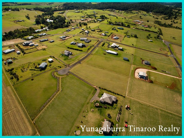 L2 - 59 Tablelands Acreage Country Estate, Yungaburra, Qld 4884