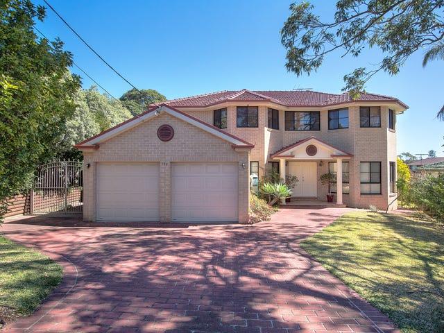 189 The Boulevarde, Miranda, NSW 2228