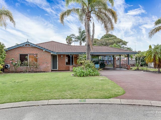 7 Mission Place, Cooloongup, WA 6168