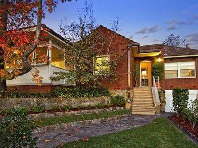 14 Centennial Avenue, Lane Cove North, NSW 2066