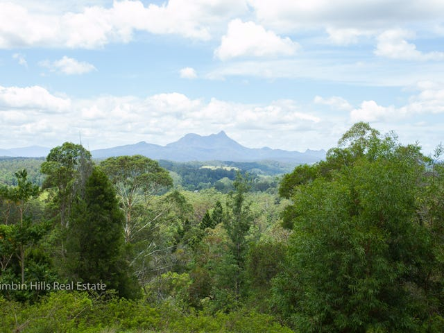 3935 Kyogle Road, Nimbin, NSW 2480