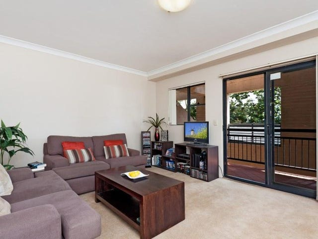 8/52a Nelson Street, Annandale, NSW 2038